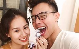 Đông Hùng công khai bạn gái xinh đẹp sau vụ nợ nần bạc tỷ