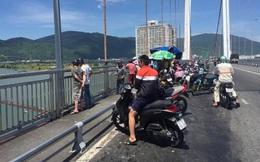 Nam thanh niên Quảng Nam nhảy cầu Thuận Phước ở Đà Nẵng
