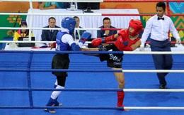 Nữ cao thủ Muay Thái của Việt Nam vô địch châu lục với chiến thắng ấn tượng
