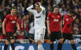 Kịch bản Ronaldo đại chiến Man United ở trận tranh Siêu cúp bỗng đổ bể