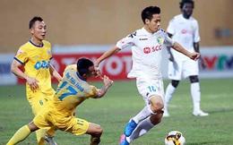 Box TV: Xem TRỰC TIẾP Hà Nội vs Hải Phòng (18h30)