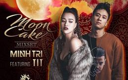 DJ Tít kết hợp Minh Trí ra mắt Mixset đón Trung thu