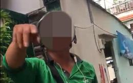 """Đi 1km giá 19.000 đồng, khách Tây bị tài xế mặc áo GrabBike """"chặt chém"""" 100.000 đồng"""