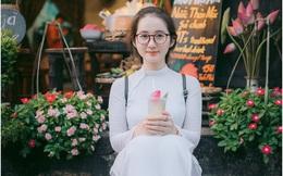 Để mặt mộc chụp ảnh, cô gái Quảng Nam khiến nhiều người nhầm tưởng