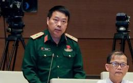 Tướng Sùng Thìn Cò: Phải giáo dục để cán bộ thấy tiền không thích, thấy gái đẹp không đòi hỏi!