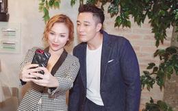 Sao Việt chen lấn, xô đẩy để chụp ảnh với sao Hàn, Quỳnh Thư: Vì anh ấy xứng đáng!