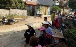 """Giám đốc CA tỉnh Thanh Hóa: """"Đã xác định được nghi phạm"""" vụ bắt cóc bé 20 ngày tuổi"""