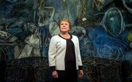 Michelle Bachelet: Nữ tổng thống quyền lực duy nhất ở châu Mỹ