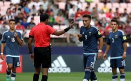 Hai đội U20 giao hữu với Việt Nam ngã đau ngày ra quân World Cup