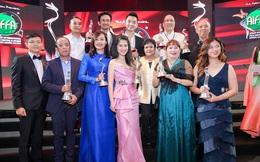 """Phim Việt Nam được vinh danh """"Phim hay nhất"""" tại Liên hoan phim quốc tế"""