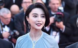 """Mỹ nhân Hoa Ngữ làm giám khảo Cannes: Phạm Băng Băng """"lép vế"""" nhất"""