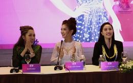"""Bảo Thy """"đụng độ"""" Emily, Miss Teen Diễm Trang tại sự kiện"""