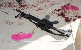 Những vụ xả súng kinh hoàng nhất lịch sử Mỹ hiện đại: Thảm sát Las Vegas dẫn đầu danh sách