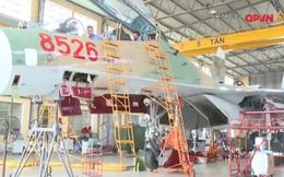 Thành tựu Công nghiệp quốc phòng Việt Nam nổi bật nhất năm 2016 và triển vọng 2017