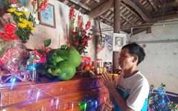 """TẾT ĐẶC BIỆT CỦA NHỮNG NGƯỜI """"DÍNH"""" ÁN OAN - Kỳ 2: Ông Nguyễn Thanh Chấn và cái tết """"vui ở trong lòng"""""""