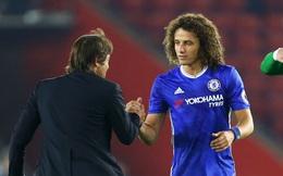 David Luiz: Chàng trai ngổ ngáo nay đã lớn