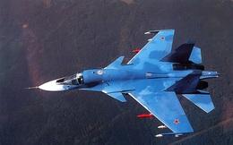 """Rosoboronexport: Danh sách đặt hàng vũ khí Nga nối dài - Su-32  bất ngờ """"xuất kích"""""""
