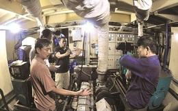 """Đóng tàu vỏ thép kém chất lượng: Doanh nghiệp dọa """"kiện"""" đăng kiểm và ngư dân"""