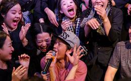 Hoài Linh có hành động bất ngờ dành cho học trò của Minh Nhí