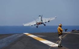Nga tuyên bố coi máy bay Mỹ ở Syria là mục tiêu: Chỉ đe dọa cho có?