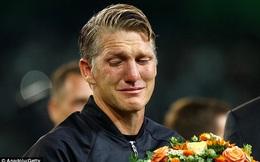 Sao 34 tuổi chính thức rời Man United, sang Mỹ chơi bóng