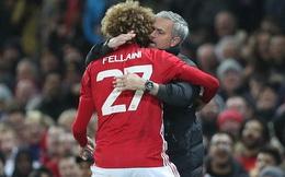 "Fellaini - Mourinho và những cặp ""cha con nuôi"" nổi tiếng ở Premier League"