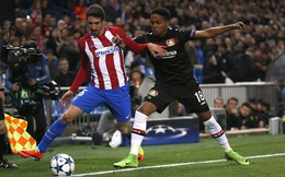 Atletico Madrid: Kẻ chinh phục nguy hiểm nhất Champions League