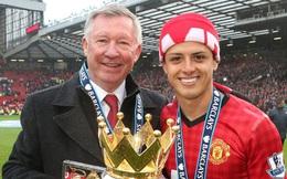 """""""Hạt đậu nhỏ"""" bị bỏ rơi và nỗi thèm khát của Jose Mourinho"""