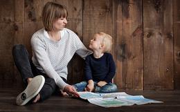 Thực hiện thường xuyên 4 việc này, bố mẹ sẽ giúp con hình thành tính cách tuyệt vời!