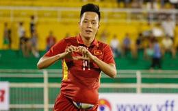 """Sao U22 Việt Nam chiến đấu với cơn đau dạ dày để """"gặt vàng"""" SEA Games"""