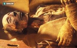 """""""Mổ xẻ"""" xác ướp Ai Cập, nhà khoa học phát hiện bằng chứng kinh ngạc"""