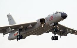 Máy bay ném bom H-6K lộ phiên bản mới, mục đích của Trung Quốc là gì?