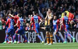 Cuộc đua đáng sợ nhất Premier League chính thức hạ màn