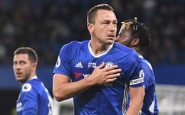 Tân vương Chelsea chiêu đãi CĐV bằng trận đấu 7 bàn thắng