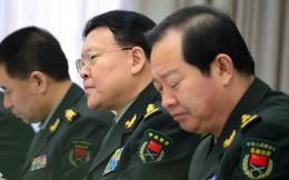 """Tướng TQ treo cổ tự sát: Cái chết bị chỉ trích là """"xấu xa"""", """"làm hoen ố hình ảnh quân đội"""""""