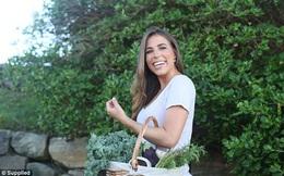 Chuyên gia dinh dưỡng thải độc ruột trong 24 giờ bằng đánh răng sạch và ăn sữa chua