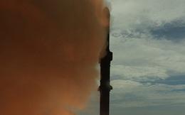 Trung Quốc công bố hình ảnh tên lửa chống ngầm