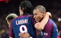 """Neymar, Mbappe """"câm lặng"""", PSG vẫn được đối thủ hai tay dâng cho chiến thắng"""