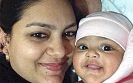 Nghi con bị ma ám, bà mẹ trẻ nhẫn tâm dìm chết con gái 15 tháng tuổi