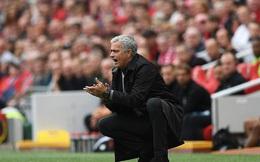 """Huyền thoại Man United chỉ trích Mourinho làm hỏng """"thương hiệu"""" Quỷ đỏ"""