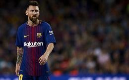 Tính tiết mới nhất vụ Barcelona bán tên sân Nou Camp để có tiền chiều lòng Messi