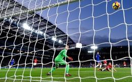 Thua đại chiến, Man United đối diện thảm cảnh mất David de Gea