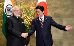 Báo Nhật: Nhật-Ấn đã thực sự liên thủ, Trung Quốc nên dè chừng!