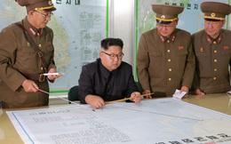 Triều Tiên sơ ý để lộ chi tiết kế hoạch tấn công tên lửa đảo Guam