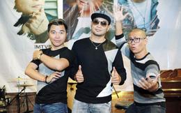 """Rời """"Sing My Song"""", MTV quyết tâm """"tái xuất"""" showbiz Việt"""
