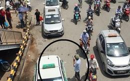 """Taxi độc quyền tại bệnh viện """"chặt chém"""" người dân: Bộ Y tế nói gì?"""