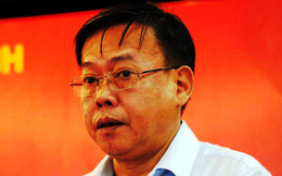 Ghế nóng Cục trưởng 'treo' hơn 2 năm: Đại diện thành ủy TPHCM nói gì?