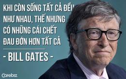 """""""Khi hơi thở hóa thinh không"""" - câu chuyện của 1 bác sĩ khiến Bill Gates phải rơi nước mắt"""