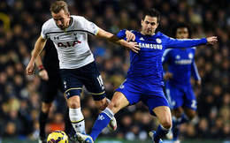 Tường thuật clip Tottenham 1-1 Chelsea: The Blues phản lưới nhà đầy đáng tiếc