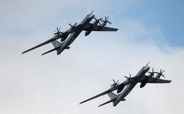 [VIDEO] Nga dội bom IS bằng tên lửa hành trình mới nhất X-101